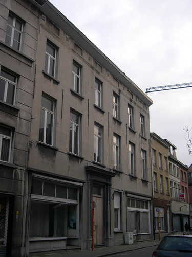 Mechelen Adegemstraat 60-64