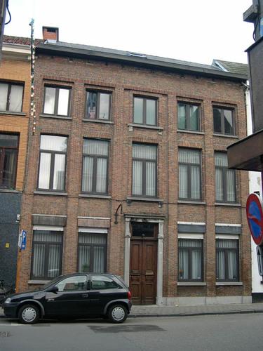 Mechelen Adegemstraat 78