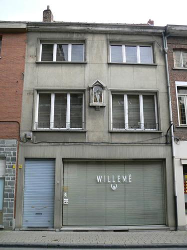 Mechelen Adegemstraat 96
