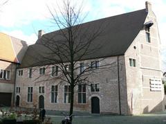 Mechelen Begijnenkerkhof 6 (https://id.erfgoed.net/afbeeldingen/106189)