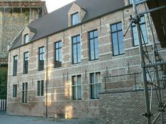 Mechelen Begijnenkerkhof 6 (https://id.erfgoed.net/afbeeldingen/106190)
