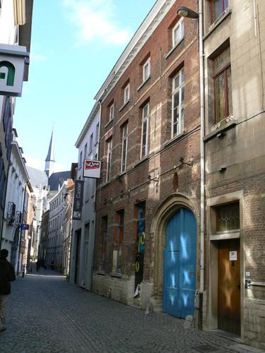 Mechelen Begijnenstraat 21-19