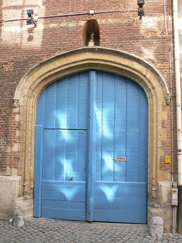 Mechelen Begijnenstraat 19