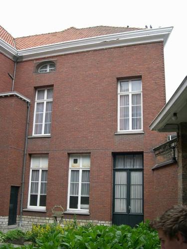 Mechelen Bleekstraat 2-4