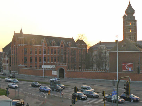 Mechelen Bleekstraat 5