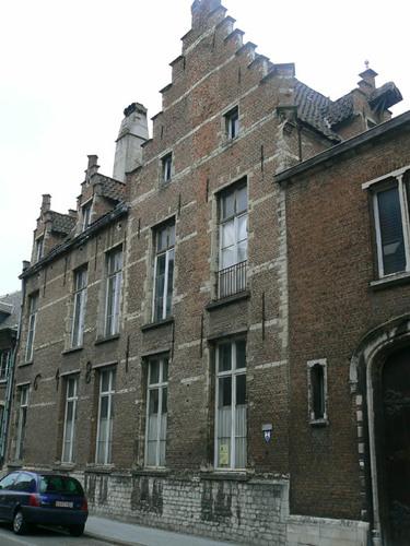 Mechelen Bleekstraat 7