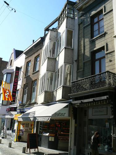 Mechelen Bruul 22