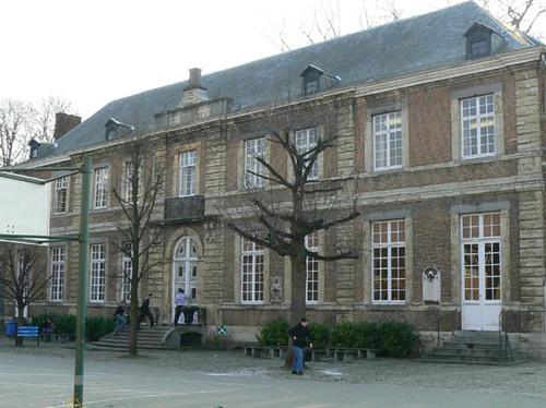 Mechelen Bruul zonder nummer, 131-133
