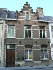 Mechelen Frederik de Merodestraat 39 (https://id.erfgoed.net/afbeeldingen/106341)