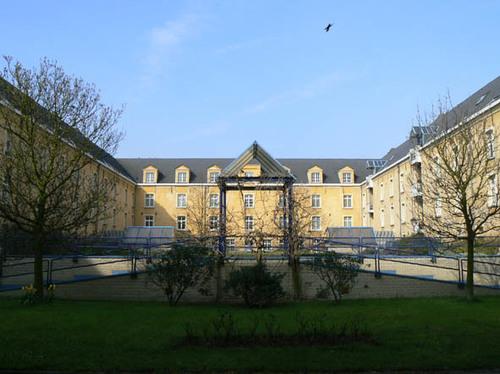 Mechelen Goswin de Stassartstraat 137-151