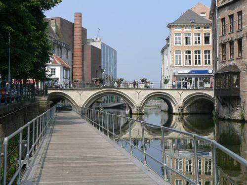 Mechelen Grootbrug zonder nummer
