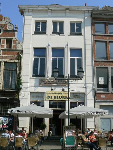 Mechelen Grote Markt 10