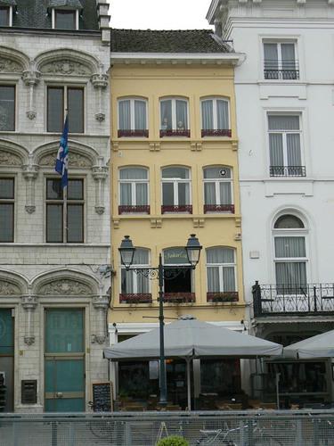 Mechelen Grote Markt 28