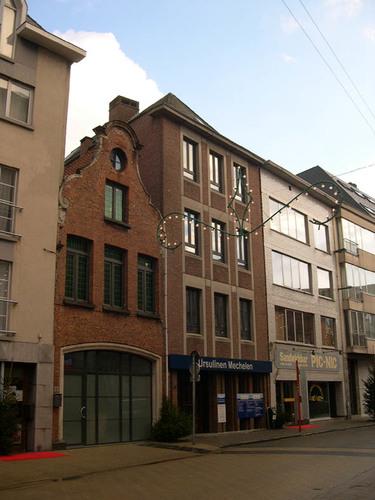 Mechelen Hoogstraat 33