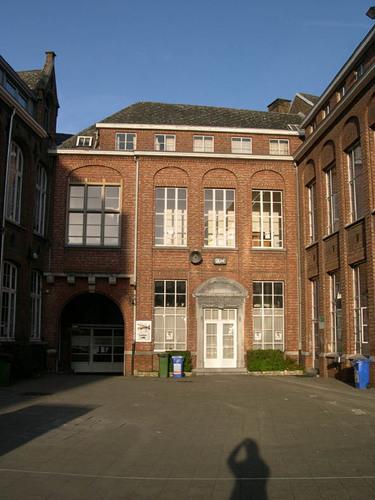 Mechelen Hoogstraat 35