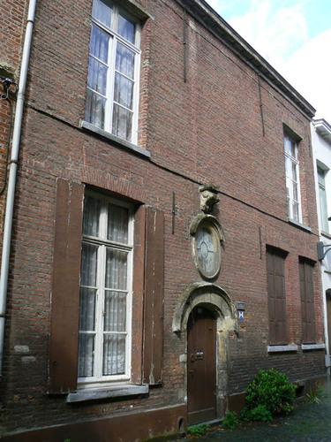 Mechelen Hoviusstraat 3