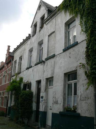Mechelen Hoviusstraat 17-21