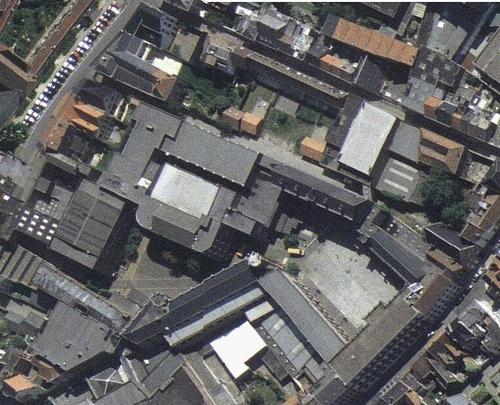 Mechelen Jef Denynplein 2, Nieuwe Beggaardenstraat 25-27