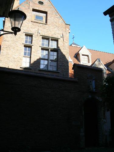 Mechelen Jezuspoort 3