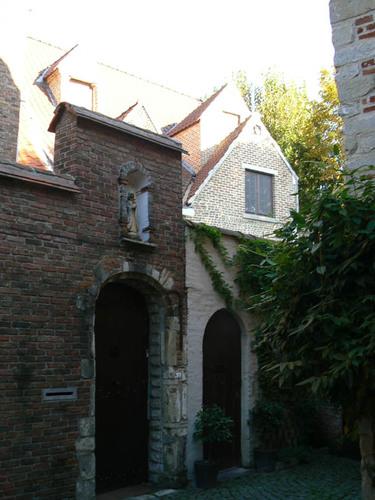 Mechelen Jezuspoort 5