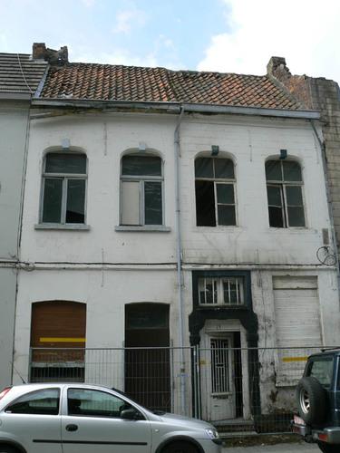 Mechelen Jodenstraat 59-61