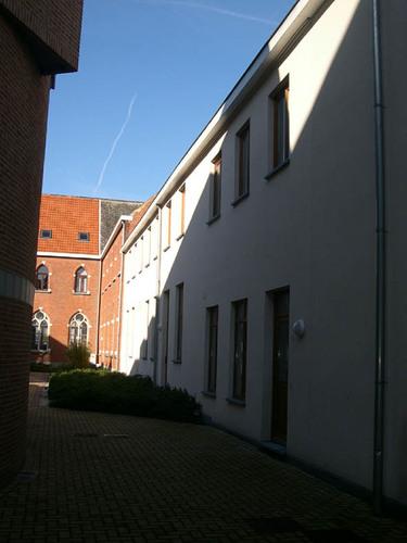 Mechelen Karmelietenstraat 4-16