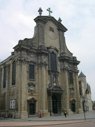 Mechelen Keizerstraat 1