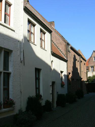 Mechelen Krommestraat 5-7