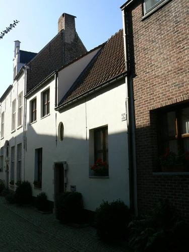 Mechelen Krommestraat 5