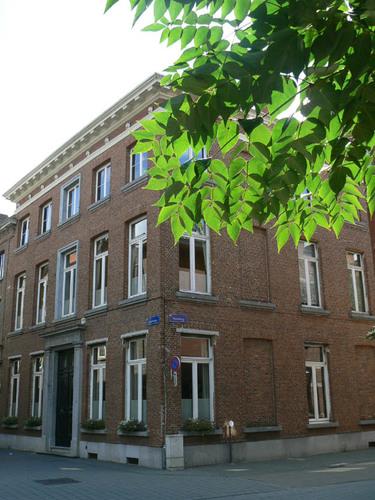 Mechelen Lange Ridderstraat 2