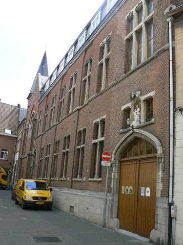 Mechelen Lange Ridderstraat 42, 42K
