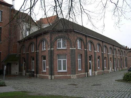 Mechelen Lange Schipstraat 25