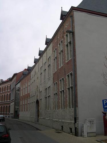 Mechelen Lange Schipstraat 27-29