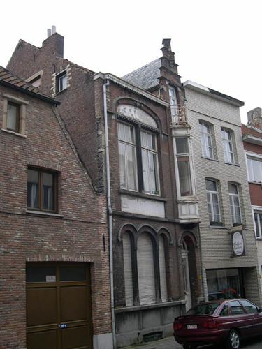 Mechelen Lange Schipstraat 104