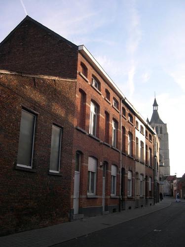 Mechelen Moensstraat 7-15