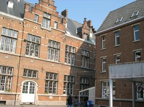 Mechelen Nieuwe Beggaardenstraat 50