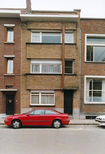Blekersstraat 22