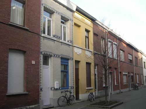 Mechelen Poelstraat 9-25