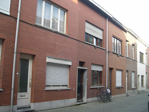 Mechelen Poelstraat 15-25