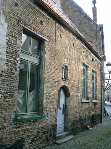 Mechelen Schrijnstraat 32