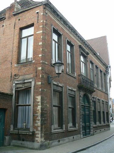Mechelen Sint-Katelijnestraat 21