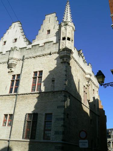 Mechelen Steenweg 1