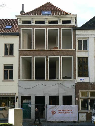Mechelen Steenweg 4