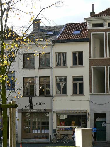Mechelen Steenweg 6-8