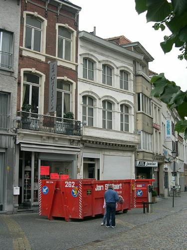 Mechelen Steenweg 20-18