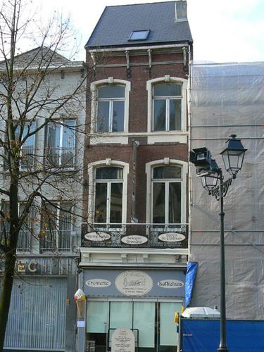Mechelen Steenweg 20