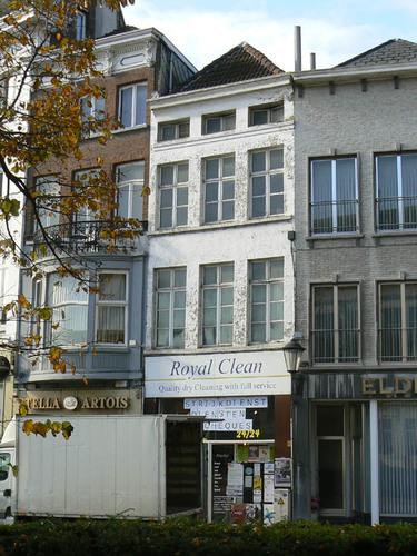 Mechelen Steenweg 24