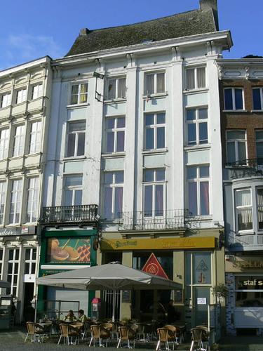 Mechelen Steenweg 28-30.