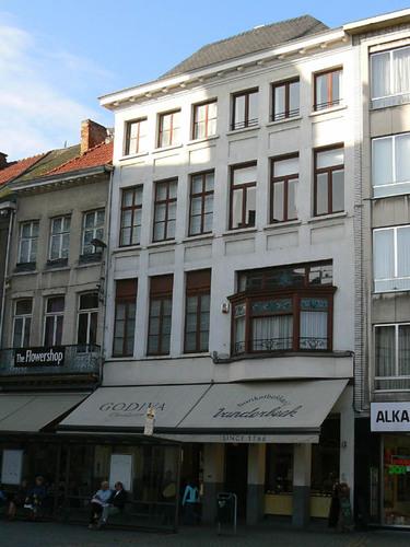 Mechelen Steenweg 36-38