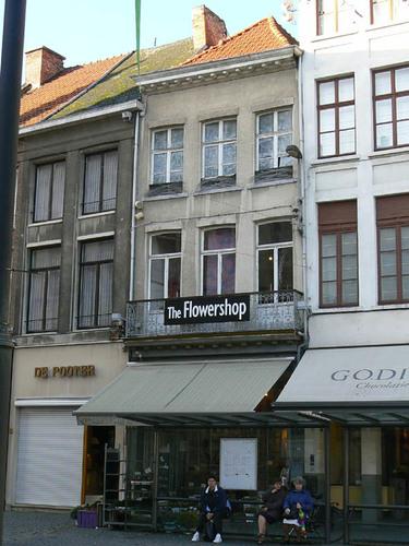 Mechelen Steenweg 40